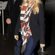 Carrie Underwood Accessories - Patterned Scarf