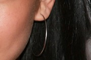 Cassie Sterling Hoops