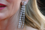 Cate Blanchett Chandelier Earrings