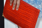 Catherine Bell Oversized Clutch