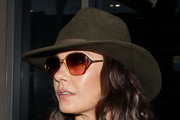 Catherine Zeta-Jones Dress Hats