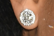 Chanel Iman Earring Studs