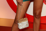 Chanel Iman Evening Bags