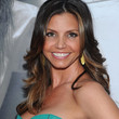 Charisma Carpenter Long Curls