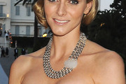 Charlene Wittstock Beaded Collar Necklace