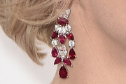 Charlene Wittstock Chandelier Earrings