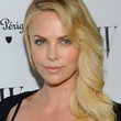Charlize Theron Hair - Layered Cut