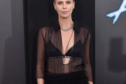 Charlize Theron Tops