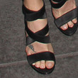 Charlize Theron Shoes - Strappy Sandals