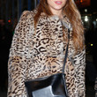Charlotte Ronson Clothes - Fur Coat