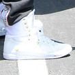 Chelsea Kane Shoes - Basketball Sneakers