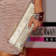 Cheryl Burke Gemstone Inlaid Clutch
