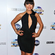Cheryl Burke Little Black Dress