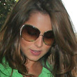 Cheryl Cole Sunglasses - Floating Lens Sunglasses
