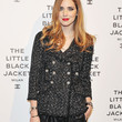 Chiara Ferragni Tweed Jacket