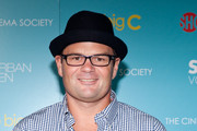 Chris Bauer Fedora