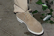 Chris Brown Oxfords