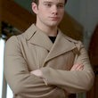 Glee Wool Coat