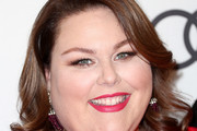 Chrissy Metz Shoulder Length Hairstyles