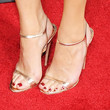 Chrissy Teigen Shoes - Evening Sandals