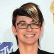 Christian Siriano Short Emo Cut