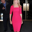 Christie Brinkley Cocktail Dress