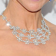 Christie Brinkley Diamond Collar Necklace