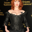Christina Hendricks Clothes - Cardigan