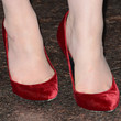 Christina Hendricks Shoes - Pumps