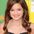 Ciara Bravo Hair - Long Curls