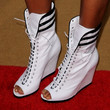 Ciara Shoes - Lace Up Boots