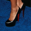 Ciara Shoes - Platform Pumps