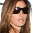 Cindy Crawford Sunglasses - Designer Shield Sunglasses