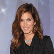 Cindy Crawford Hair - Medium Curls