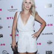 Claire Holt Clothes - Romper