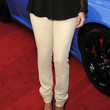 Claire Holt Clothes - Skinny Pants