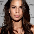 Claudia Galanti Long Wavy Cut