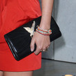 Clotilde Courau Envelope Clutch