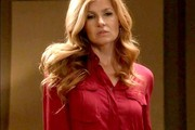 Connie Britton Button Down Shirt