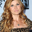 Connie Britton Long Curls