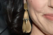 Constance Zimmer Chandelier Earrings