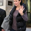 Courteney Cox Clothes - Vest