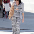 Courtney Robertson Clothes - Jumpsuit