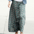 Courtney Robertson Clothes - Long Skirt