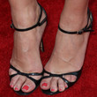 Crystal Allen Evening Sandals