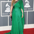 Crystal Bowersox Evening Dress