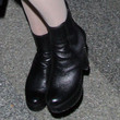 Cyndi Lauper Shoes - Ankle boots
