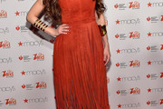 Alexa Ray Joel Evening Dress