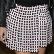 Daisy Lowe Clothes - Mini Skirt