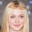 Dakota Fanning Headdress